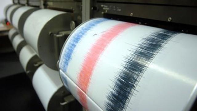 Земетресение с магнитуд 5,1 стана в северна Япония