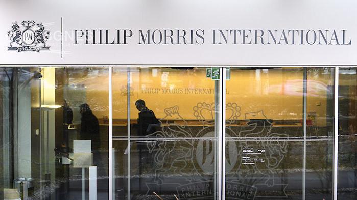 Philip Morris спира традиционните цигари във Великобритания