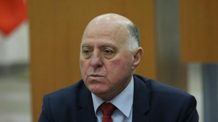 Магдалинчев обиден от ултиматума на някои политици: Ако ще отстранявам Гешев, по-добре да си тръгна
