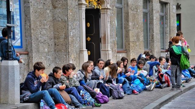 Променят наредба на МОН: До 5 учебни дни за екскурзии и зелени училища