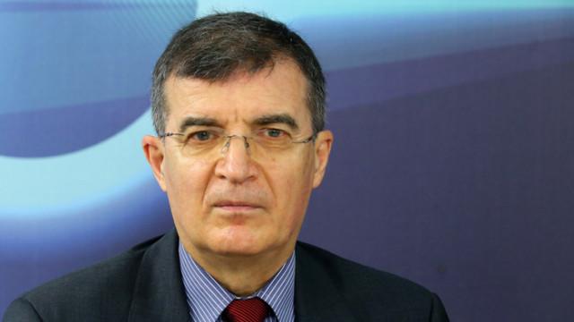Посланик Стефан Стоянов: Гърция категорично не иска Коридор №8