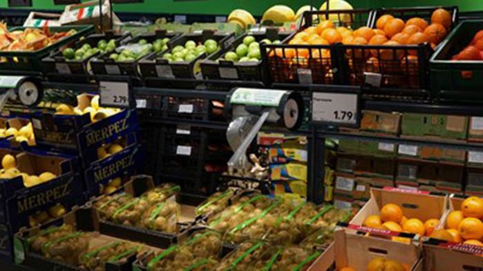 Цените на основните храни, плодове и зеленчуци скачат
