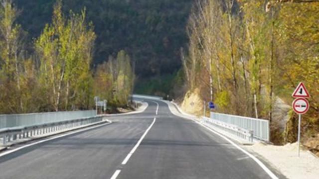 Жалба блокира строежа на тунела под връх Шипка