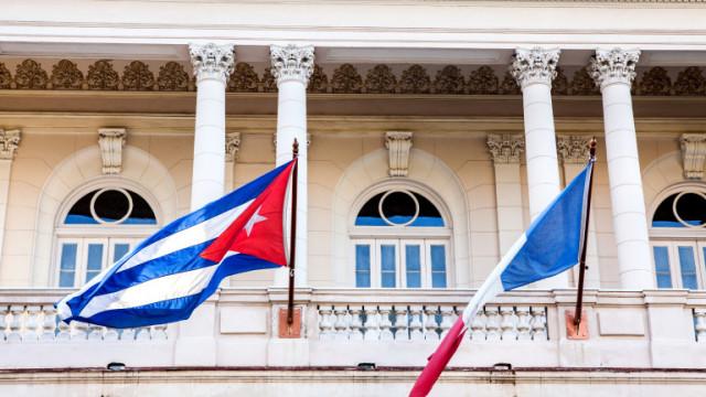 """Посолството на Куба в Париж нападнато с коктейли """"Молотов"""", Хавана обвини САЩ"""