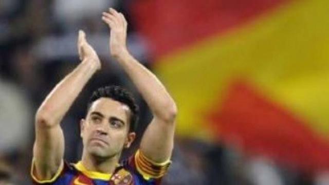 Шави застава начело на Барселона през новия сезон