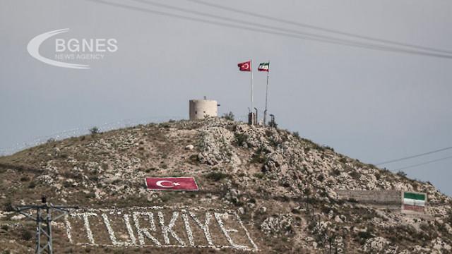 Турция няма да приема повече афганистански мигранти