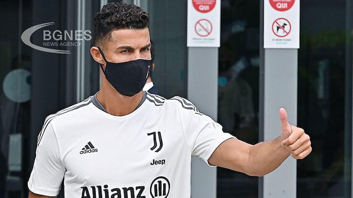 Ювентус няма да продължи контракта на Роналдо