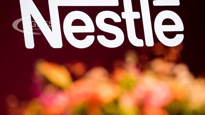 Швейцарският концерн Nestle SA изтегля от продажба над 45 вида
