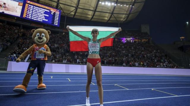 Мирела Демирева: Все по-близо съм до идеалния скок