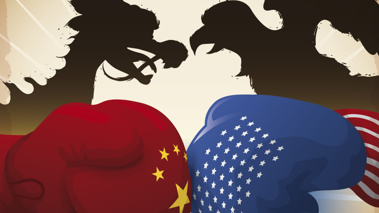 Опасения за надпревара във въоръжаването, докато Китай строи нови силози за ядрени ракети