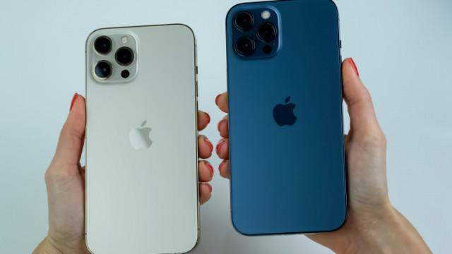 Apple iPhone Pro 14 и ще видим ли титаниеви модели догодина