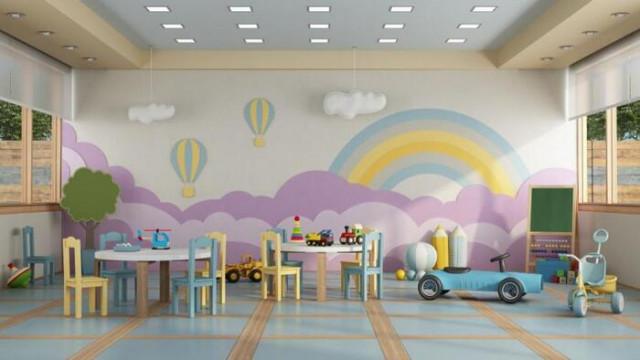 Във Варненска област функционират 43 детсли ясли и яслени групи