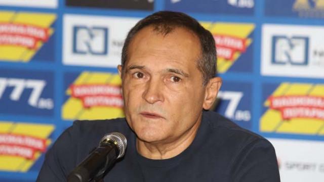 Васил Божков: Спецпрокуратурата е наказателен отряд