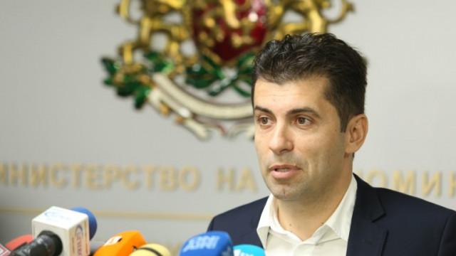 Кирил Петков би останал министър, но при две условия
