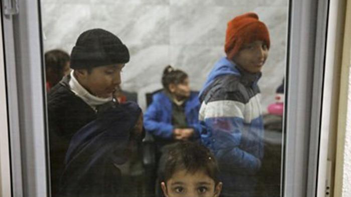 Четири пъти повече нелегални мигранти за първите 6 месеца на 2021 г.