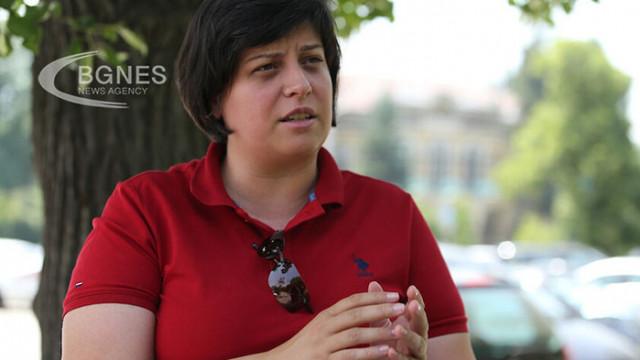 Диана Русинова: С екостикерите няма да получим екология