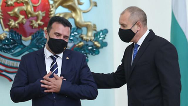 Заев: Скопие спазва правата на всички граждани