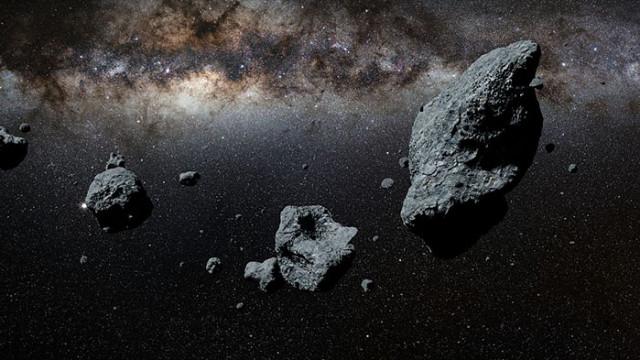 ООН: Голямо количество астероиди застрашават Земята
