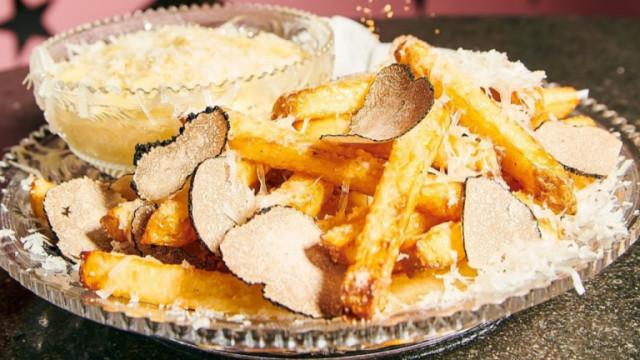 Колко струват най-скъпите пържени картофи в света