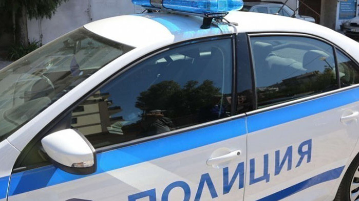 Сигнал: Засилено присъствие на жандармерия пътува към Харманли