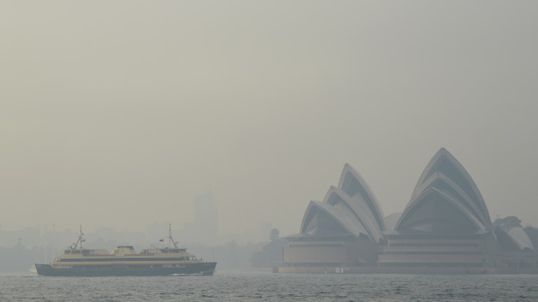 Карантината над Сидни удължена с месец, до 28 август
