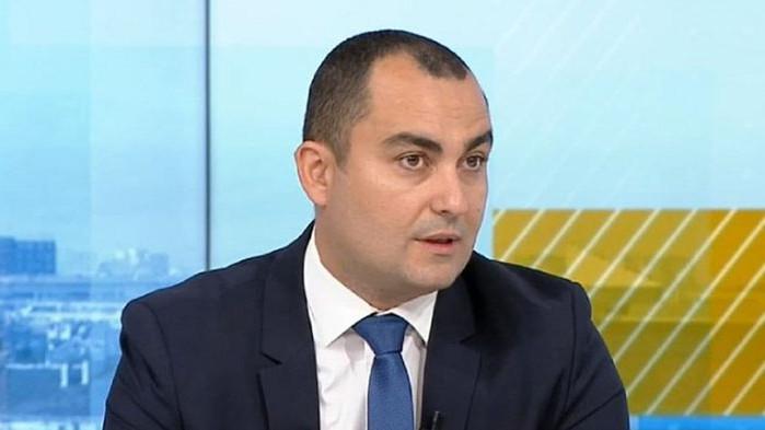 Александър Иванов: Поканихме Рашков в петък да отговори за миграционния натиск по границата