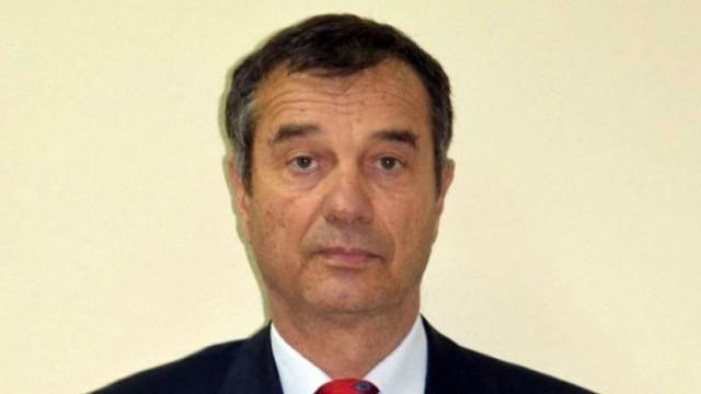 НС прекрати правомощията на Илко Желязков като член и зам.-председател на  бюрото за контрол на СРС