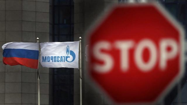 """Ще се сблъска ли Украйна с недостиг на газ и ще падне ли """"на колене"""" пред Русия?"""