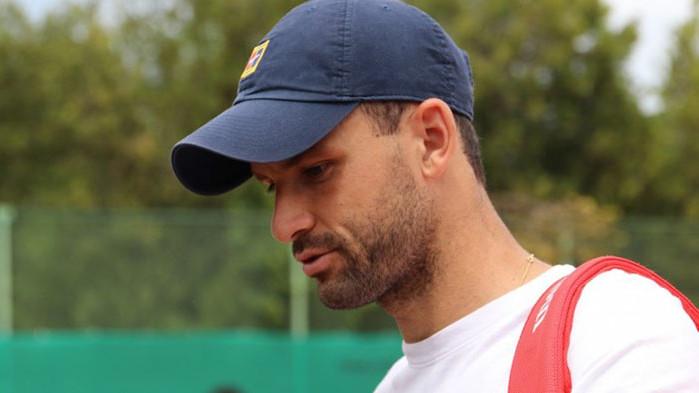 Григор Димитров започна подготовка за турнирите в САЩ