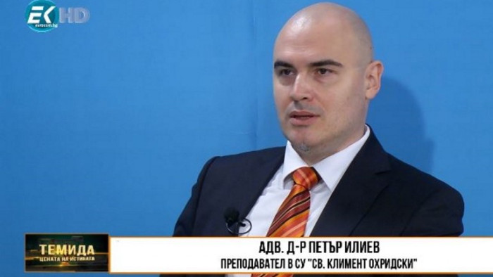 ДБ с резерви към номинацията на Петър Илиев за премиер, защото е почетен консул на Барбадос?