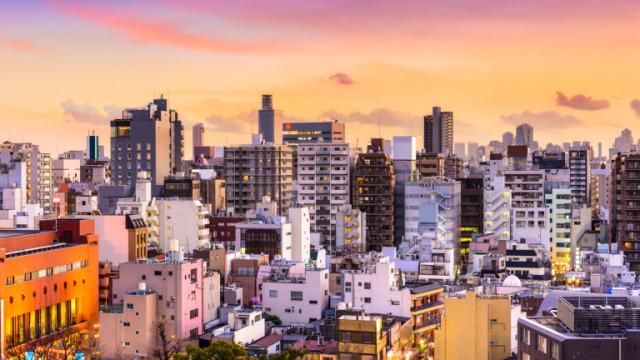 """Уроци от """"Изгубеното десетилетие"""" на имотния пазар в Япония"""