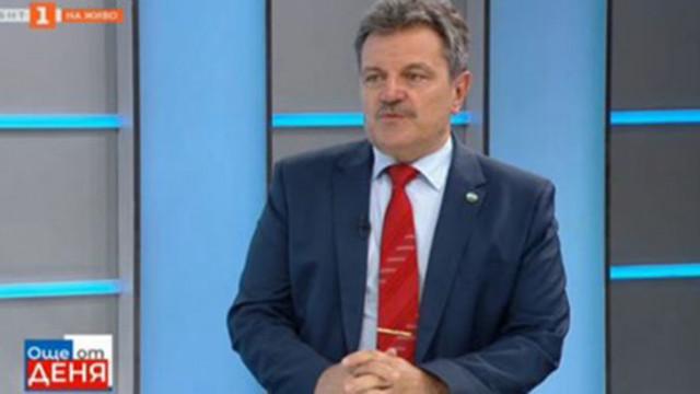 Д-р Симидчиев: 50% е шансът за пик през август, 90% - през септември