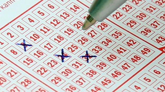 Германка разбра след седмици, че е спечелила 33 милиона от лотарията