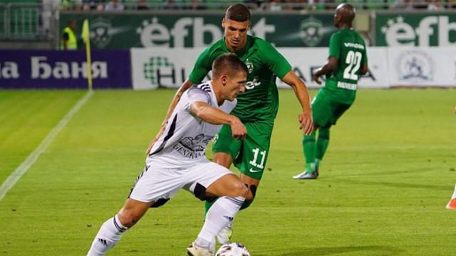 Лудогорец разби Мура и продължава напред в Шампионска лига