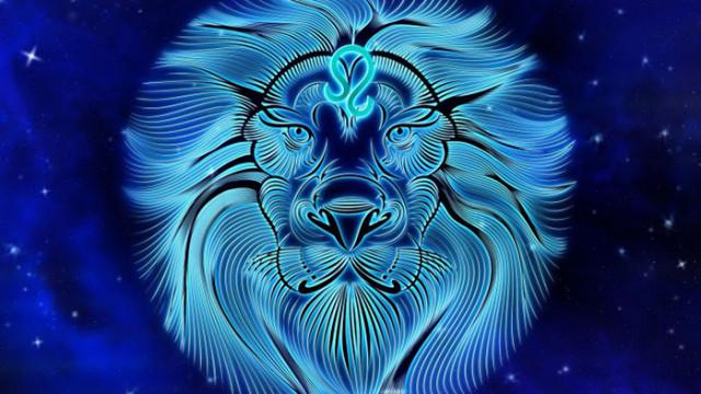 Времето на Лъва – от 22 юли до 23 август
