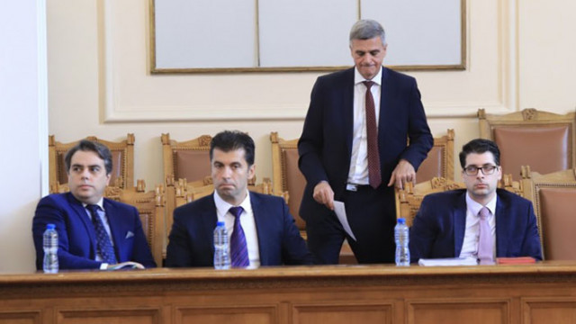 """Стефан Янев през май заварил """"притеснителна картина"""""""
