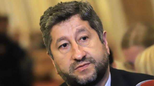 Иванов: Никой да не се опитва да ни прехвърля отговорността, че не може да формулира кабинет
