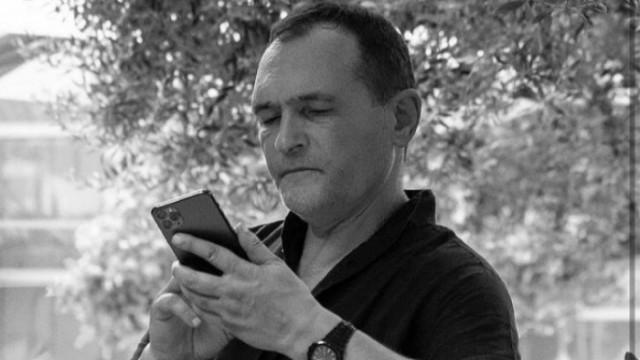 Божков с нова снимка за рождения си ден. Публикува я в Инстаграм