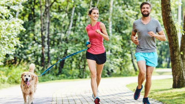 Здравословни съвети при тичане в горещо време