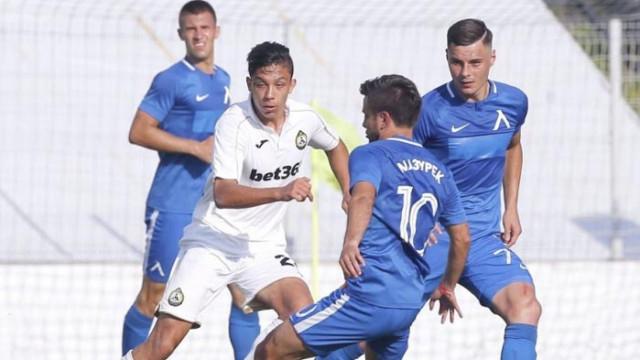 Славия мечтае за Лига Европа след пълен обрат над Левски