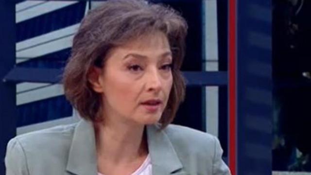 Катя Сунгарска: Някои казват, че имат проблем със сърцето, а са с COVID-19