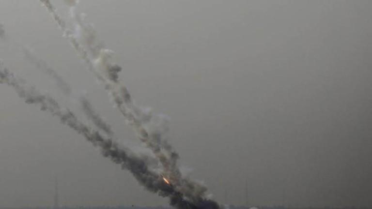 Ракетна атака по интересите на САЩ в Ирак