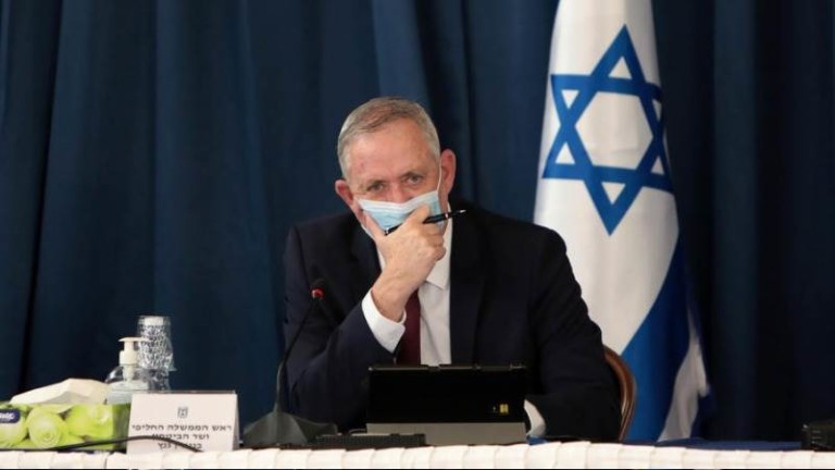 "Израел: Не сме намесени в пожара в ""Натанц"""