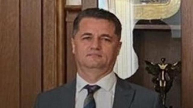 Прокурорът Георги Асенов арестуван за хулиганство в Плевен