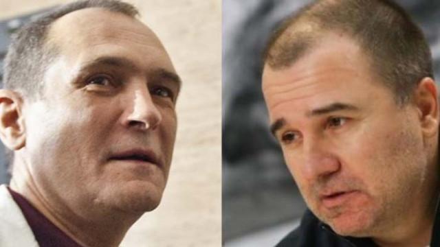 Найденов към Васил Божков: Излежи си присъдите за убийства и после се занимавай с политика