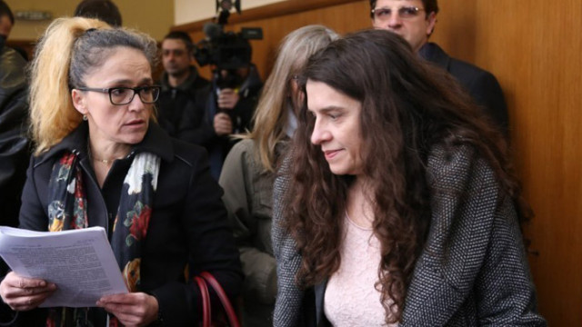Втората инстанция: 8 години затвор за Десислава Иванчева