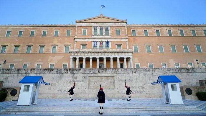 Гърция дава 20 млн. евро на отговорните медии, информирали за коронавируса
