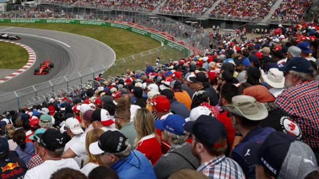 Виетнам може да приеме състезание от Формула 1 през ноември