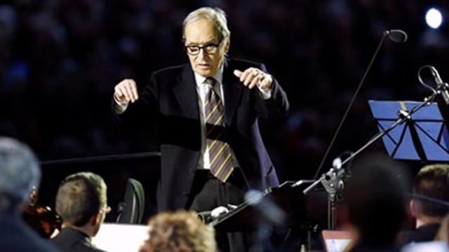 Енио Мориконе се сбогувал с жена си, благодарил на децата, внуците и публиката си
