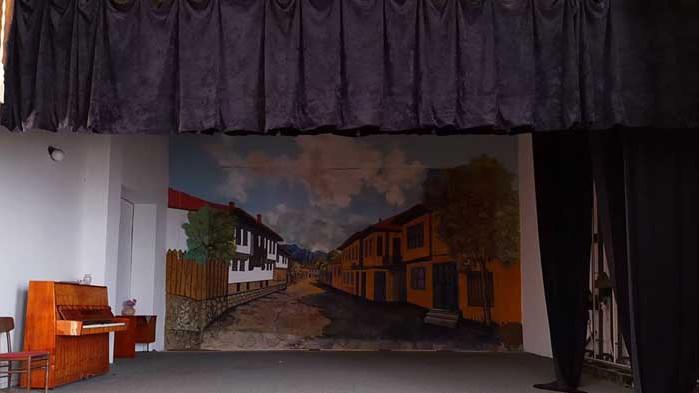 """Средище на духовност: Народно читалище """"Развитие - 1905"""" в село Дриново"""